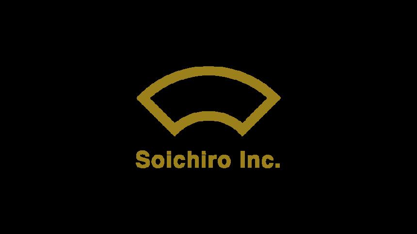Soichiroのロゴのお話