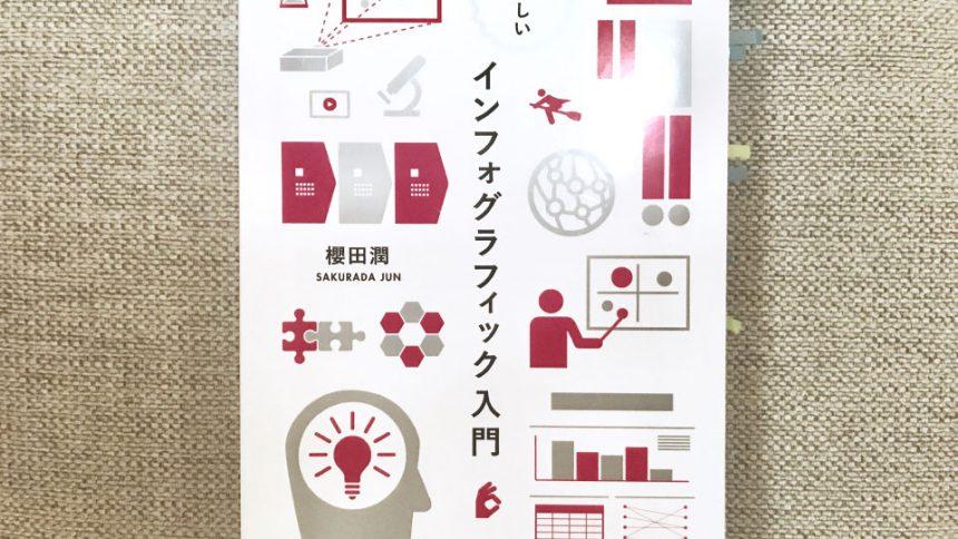 情報をたのしく可視化しよう!インフォグラフィック