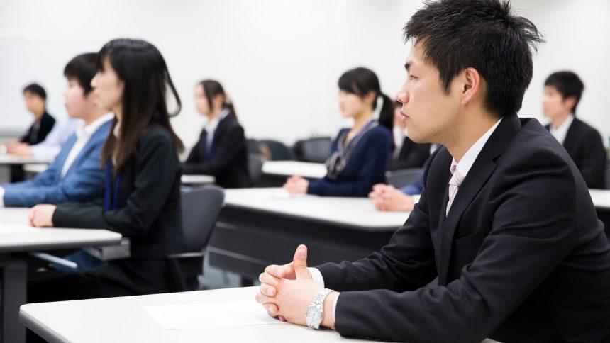 【協賛告知】仕事への向き合い方を他社の新人の方と一緒に学ぶ機会を