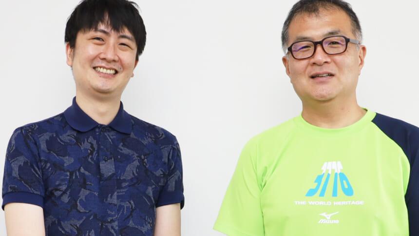 自社の独自製品のデジタルマーケティングを、全てSoichiroに依頼しています